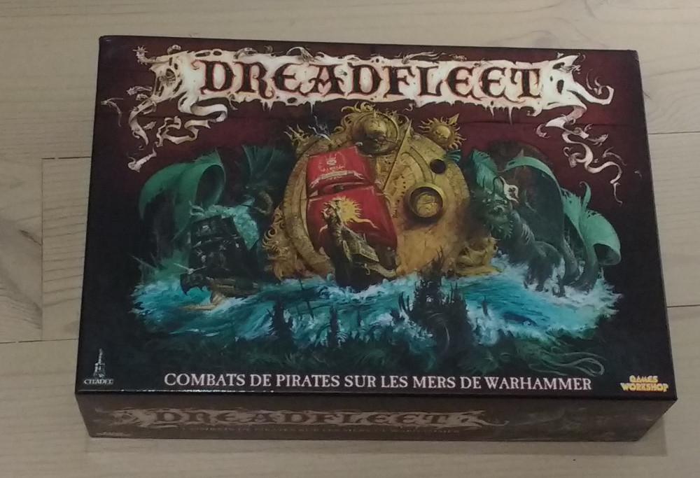 Dreadfleet : des navires dans le monde de Warhammer 17110210542623099315352152