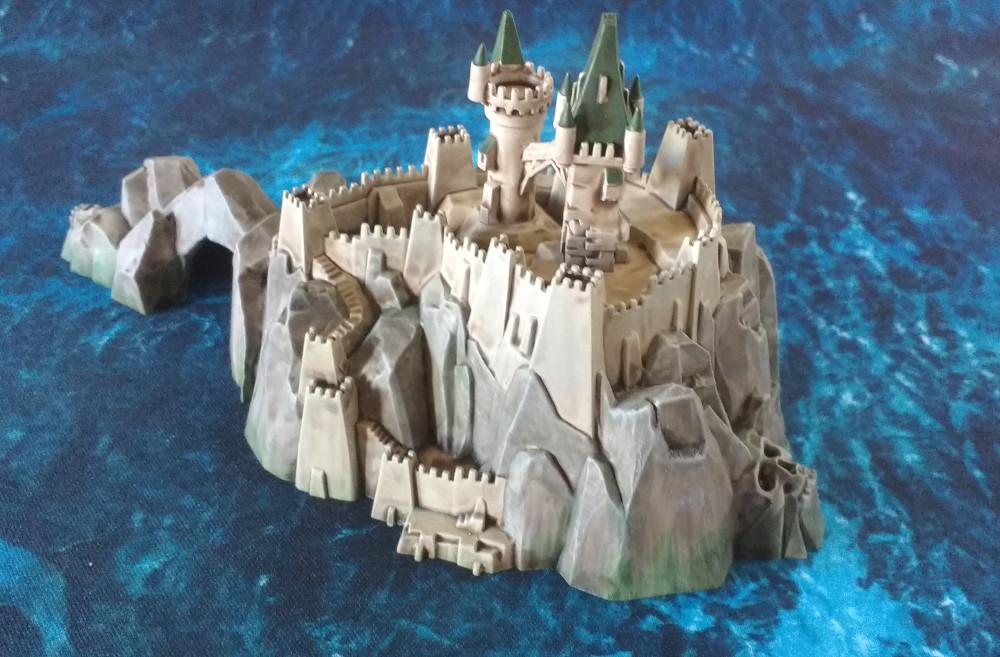 Dreadfleet : des navires dans le monde de Warhammer 17110309460423099315353531