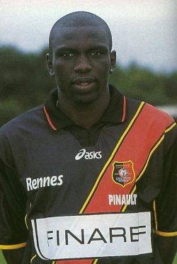 Lamine Diatta
