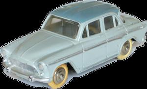 Simca Aronde P60 Dinky-Toys
