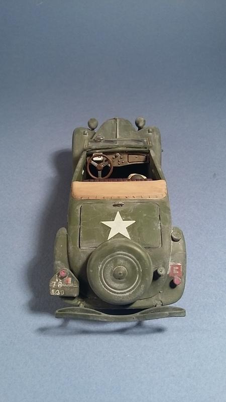 Traction Avant 6e RCA 1945 1/32 17111003231315435715362149