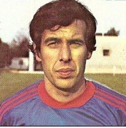 José Broissart