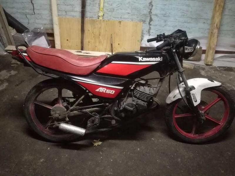 Kawasaki AR 50 17111511544223204415373030