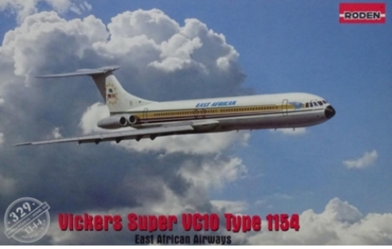 Super VC10 East African Airway 1711191234089175515377034