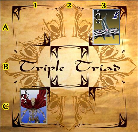 Triple Triad - Le jeu! 17112102284422262015379527