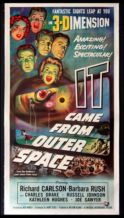 POSTEROÏDE - It came from Outer Space dans Cineteek 17112108030515263615379271