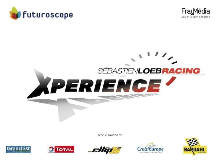 Sébastien Loeb Racing Xperience (pavillon 360°) · avril 2018 - Page 6 17112209135712674415382091