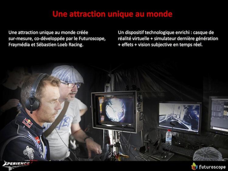 Sébastien Loeb Racing Xperience (pavillon 360°) · avril 2018 - Page 6 17112209135812674415382092