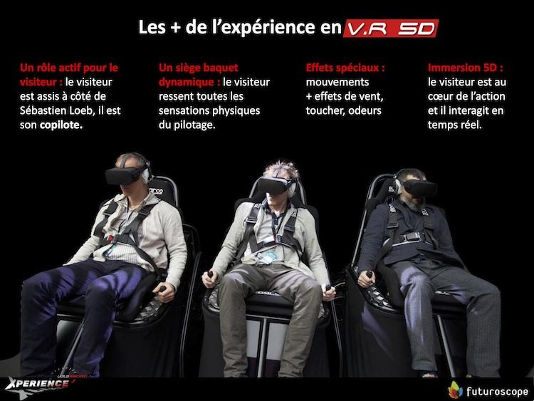 Sébastien Loeb Racing Xperience (pavillon 360°) · avril 2018 - Page 6 17112209135912674415382095