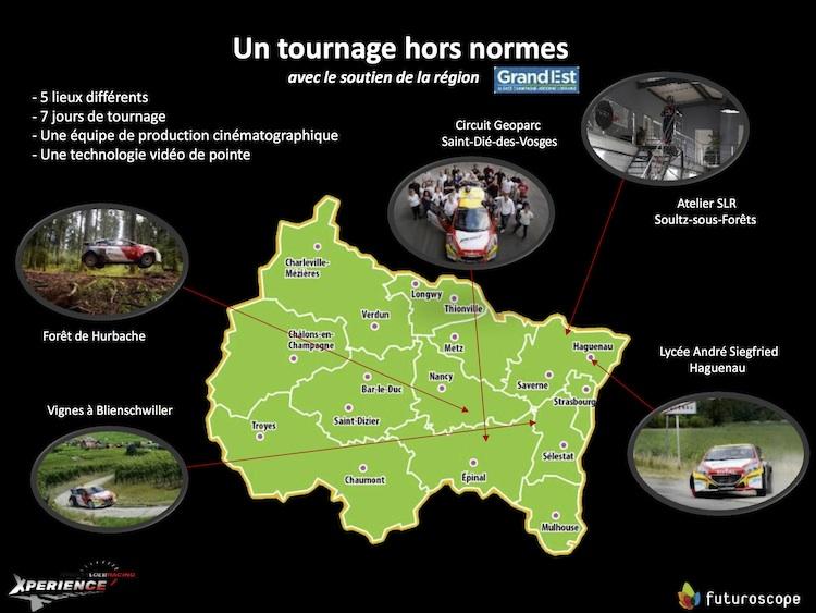 Sébastien Loeb Racing Xperience (pavillon 360°) · avril 2018 - Page 6 17112209135912674415382097