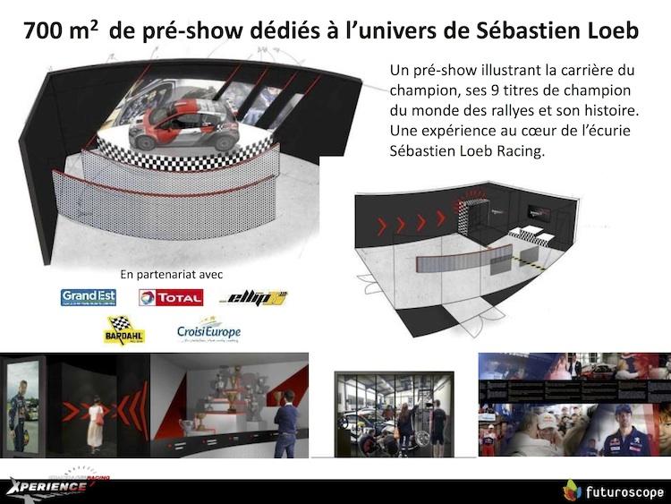 Sébastien Loeb Racing Xperience (pavillon 360°) · avril 2018 - Page 6 17112209140012674415382099