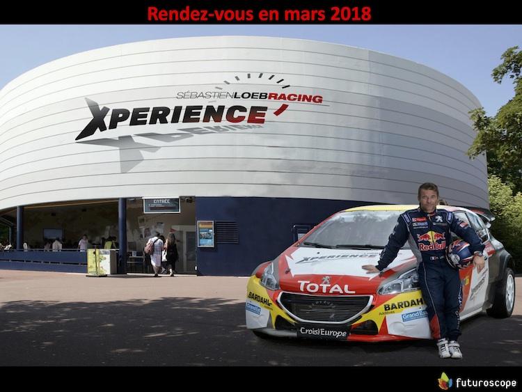 Sébastien Loeb Racing Xperience (pavillon 360°) · avril 2018 - Page 6 17112209140012674415382100