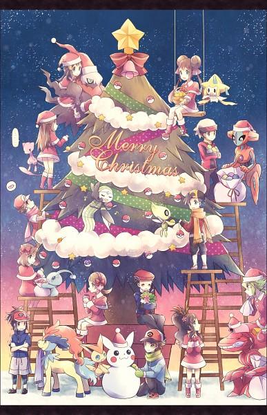 Cacahuète de Noël 2017 ** 171124085503556615385764
