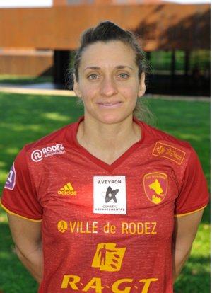 Julie Peruzzetto