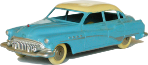 Buick Roadmaster Dinky-Toys