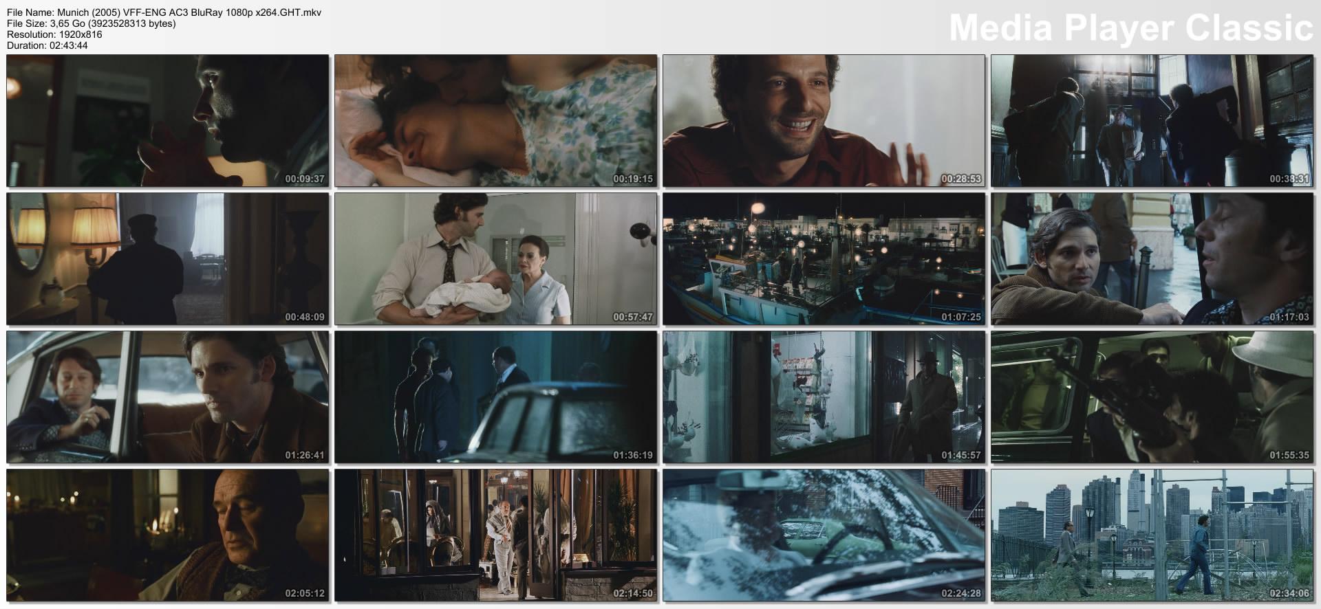 Munich (2005) VFF-ENG AC3 BluRay 1080p x264.GHT