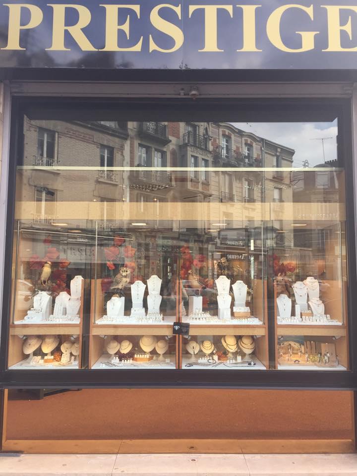 plus près de nouveau pas cher matériau sélectionné SOISSONS ma ville: Pour les fêtes bijouterie Prestige Soissons