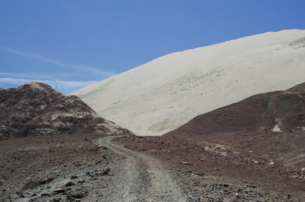 Pérou - De Paracas à Juliaca 17120409254812768015401702