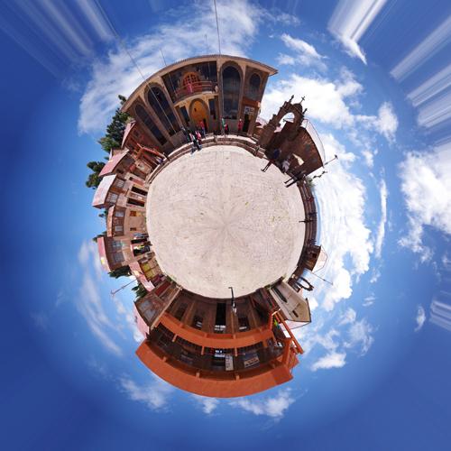 Pérou - De Paracas à Juliaca 17120409262812768015401712