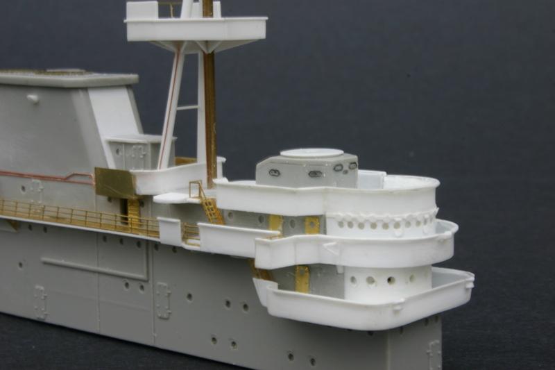 [Trumpeter] USS HORNET CV8 1/350 17120411463623134915401922