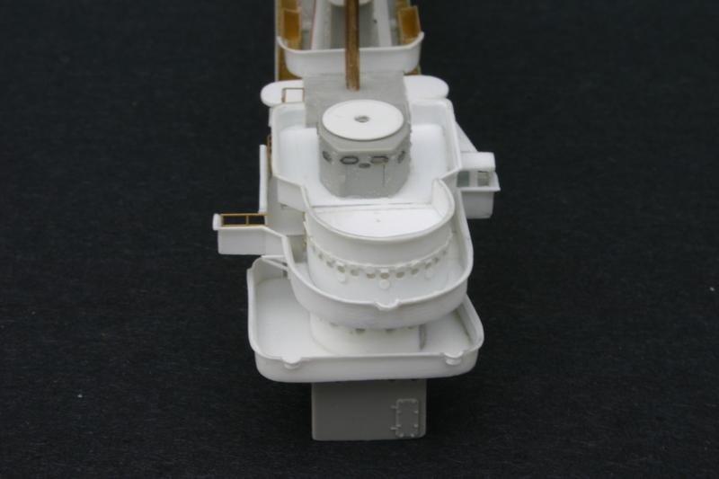 [Trumpeter] USS HORNET CV8 1/350 17120411464323134915401924
