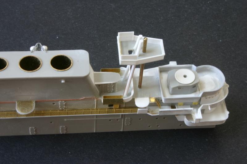 trumpeter  uss hornet cv8 1  350