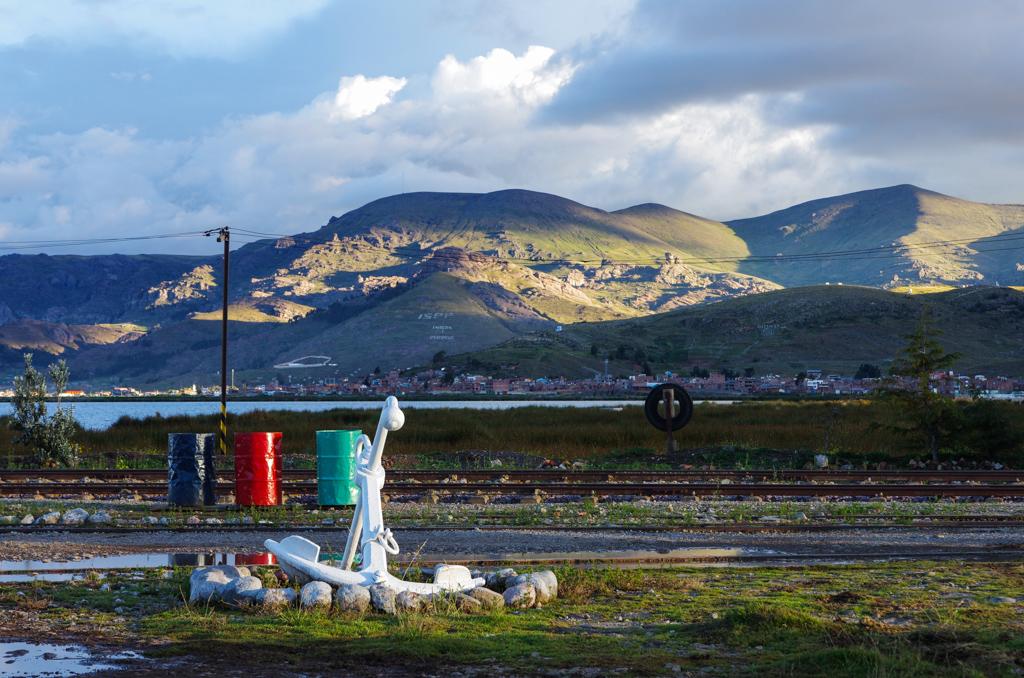 Pérou 2 - Puno, le lac Titicaca 17120507272812768015402960