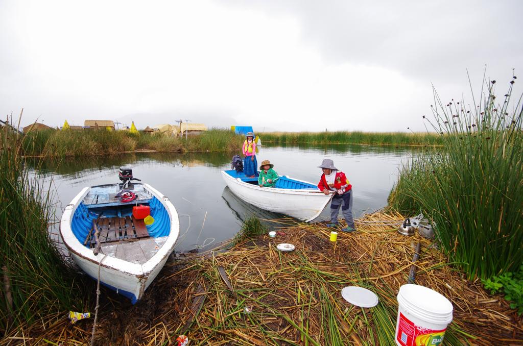 Pérou 2 - Puno, le lac Titicaca 17120507274912768015402965