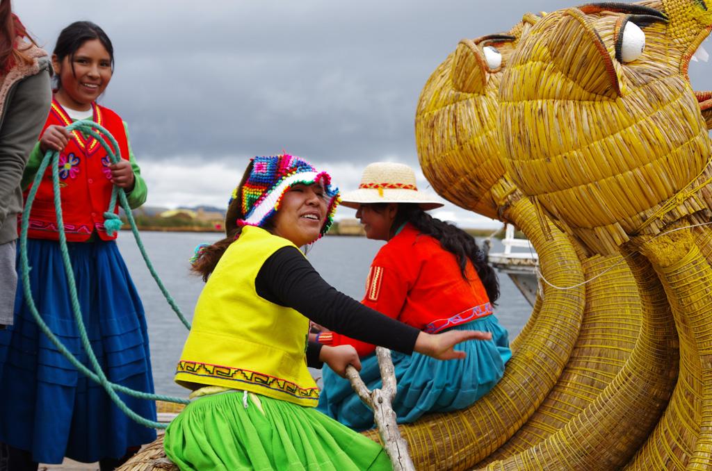Pérou 2 - Puno, le lac Titicaca 17120507275212768015402966