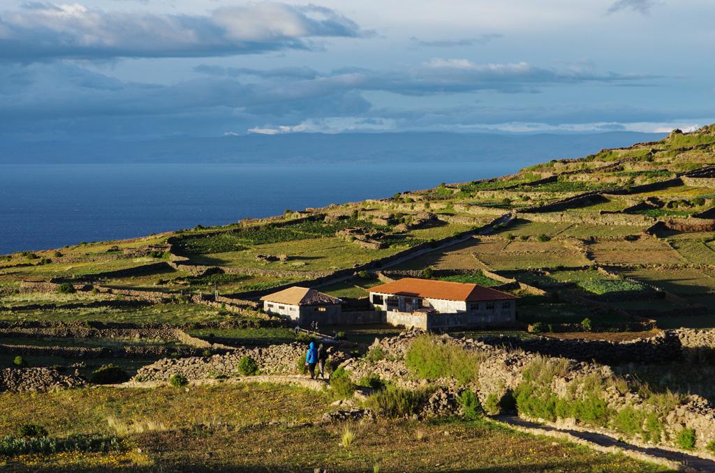 Pérou 2 - Puno, le lac Titicaca 17120507281412768015402971