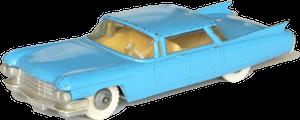 Cadillac 62 Sedan LoneStar