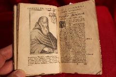 Album LA17 SACROSANCTI ET OECUMENICI CONCILII TRIDENTINI PAULO III. IULIO III. PIO IV