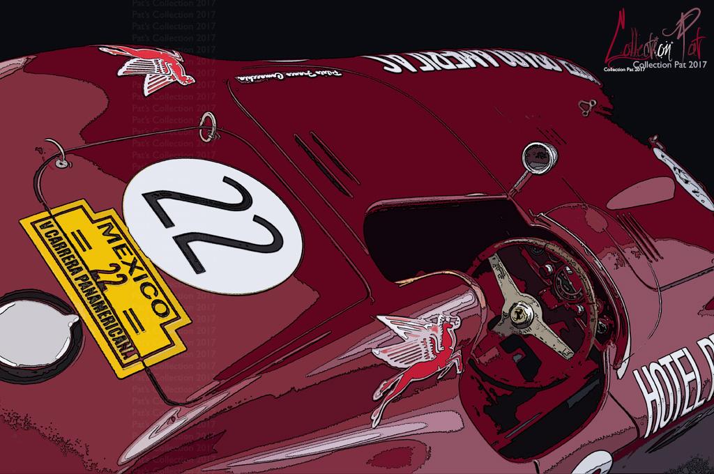 250 Monza #22 6