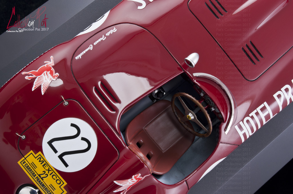 250 Monza #22 4