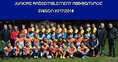 equipes 2018 - Juniors 1