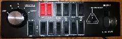 Album Switch Panel