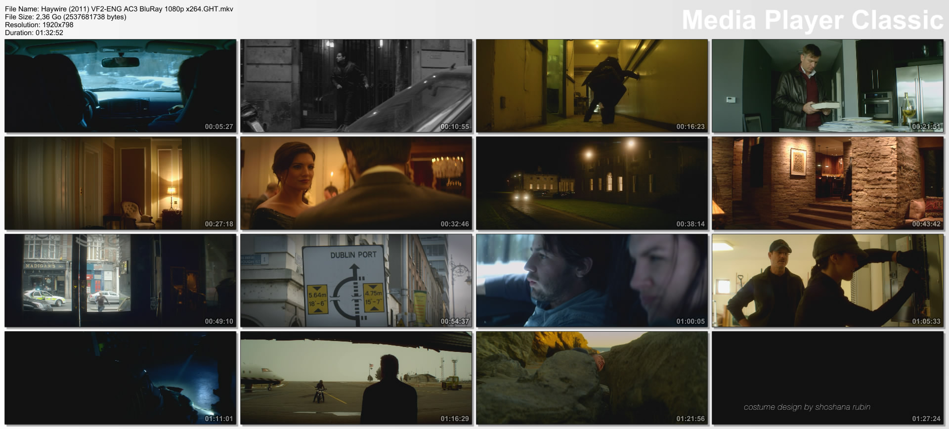 Haywire (2011) VF2-ENG AC3 BluRay 1080p x264.GHT