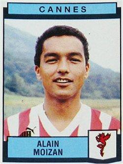 Alain Moizan