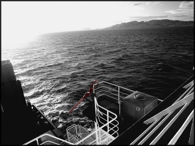 Corsica ferry 2017 et Ile Rousse 17121109033322518215411212
