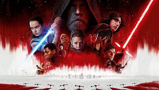 LES DERNIERS JEDI : PREMIERS AVIS ALTAÏRIENS dans Star Wars 17121507083715263615414841
