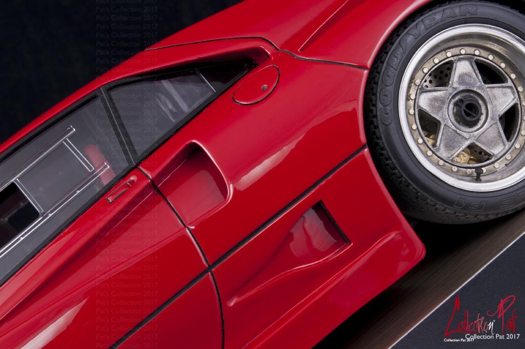 288 GTO Evoluzione 2