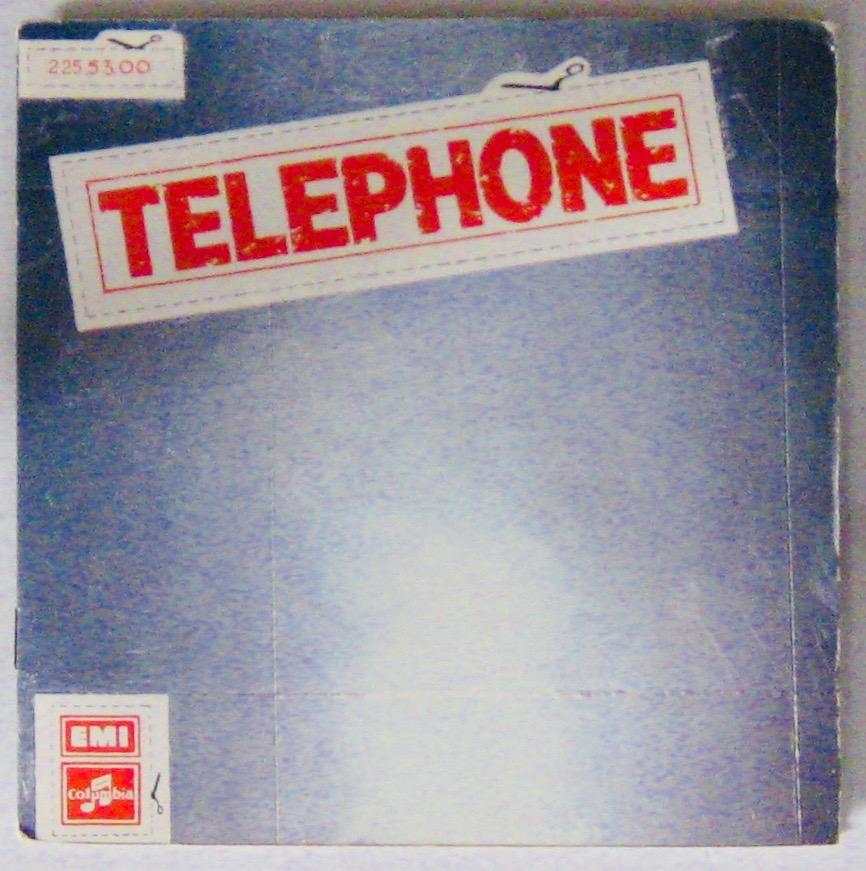 Téléphone Hygiaphone/Anna