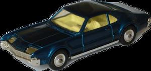 Oldsmobile Toronado Corgi-Toys