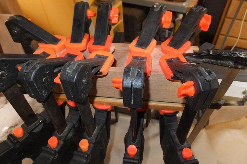 Restauration ? Fabrication d'un petit rabot en bois  17122909401318313815430783