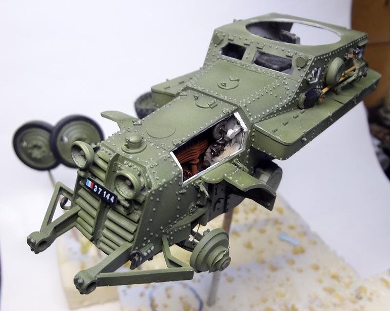 P16-warpaints - P16-050