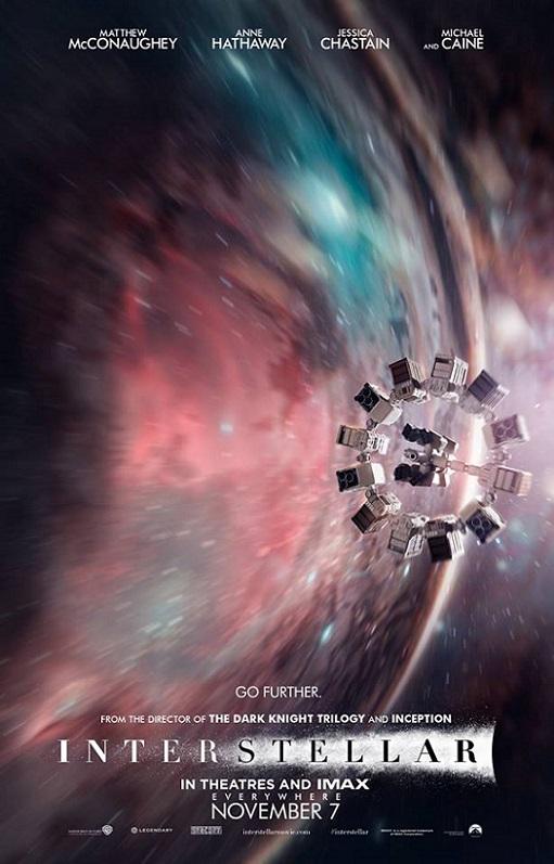LA SF À YOM - Interstellar dans Cinéma 18010407554915263615435899