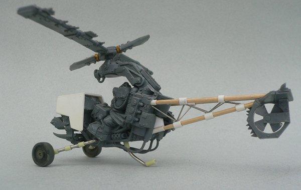 Des Zélikos orks Warhammer 40K 18010409412223099315438059