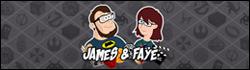James & Faye