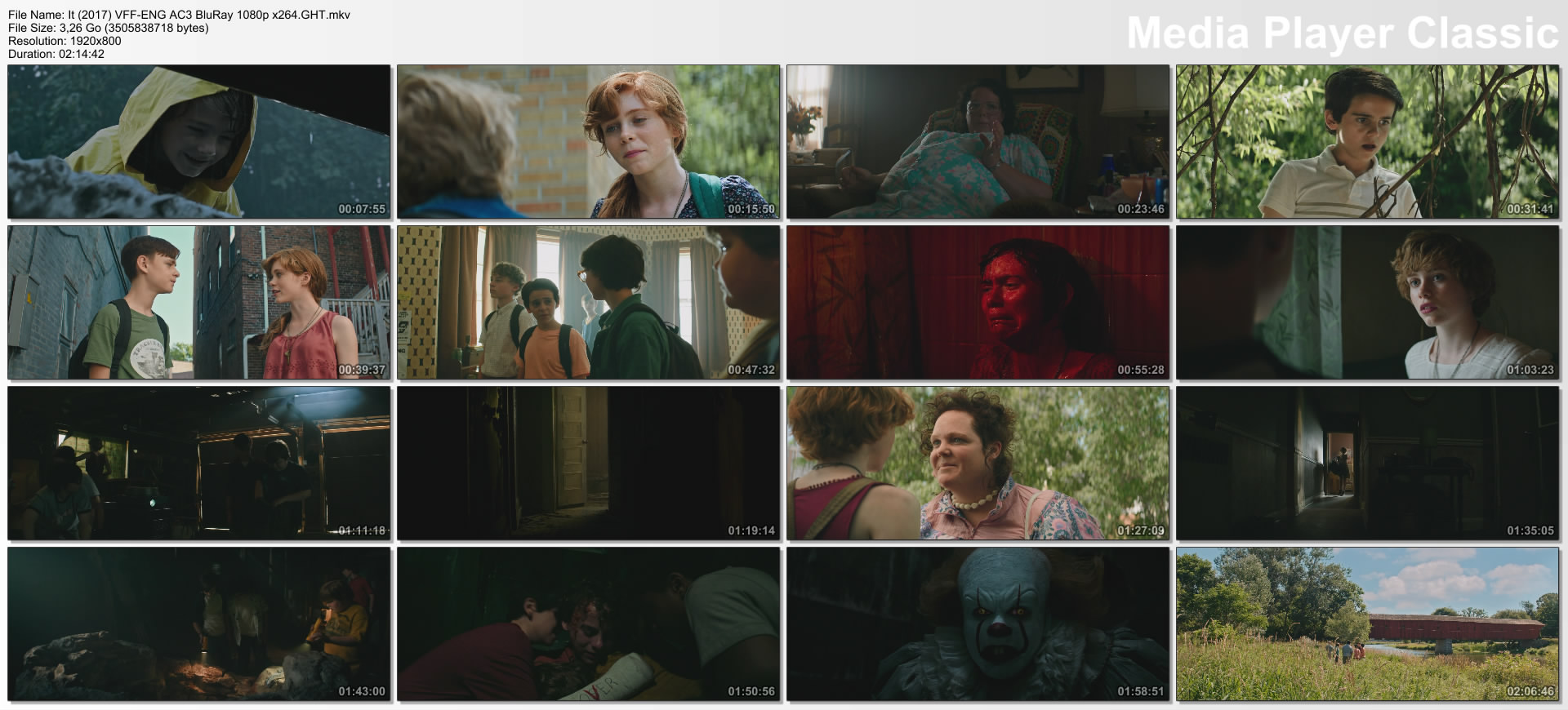 It (2017) VFF-ENG AC3 BluRay 1080p x264.GHT