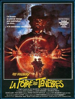 SÉQUENCE VIDÉO : LA FOIRE DES TÉNÈBRES (1983) dans CINÉMA 18010912432215263615442494